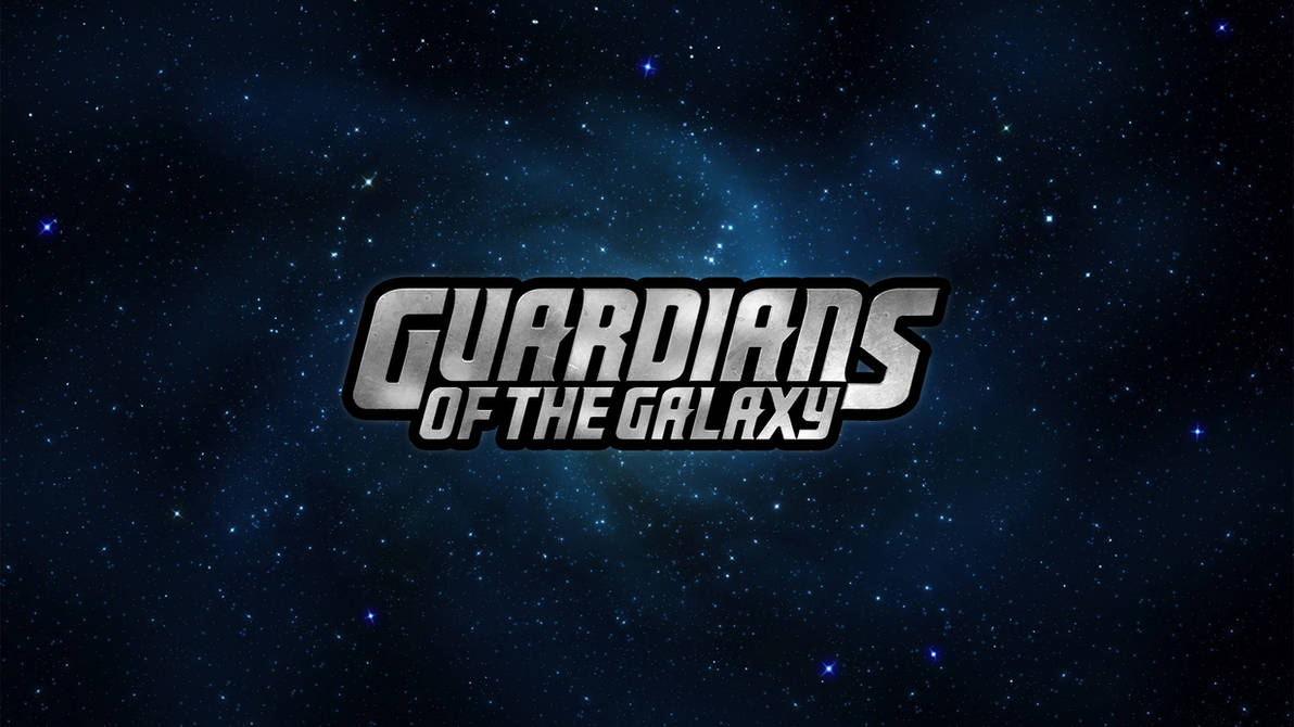Guardians Of The Galaxy Wallpaper By Squiddytron On Deviantart