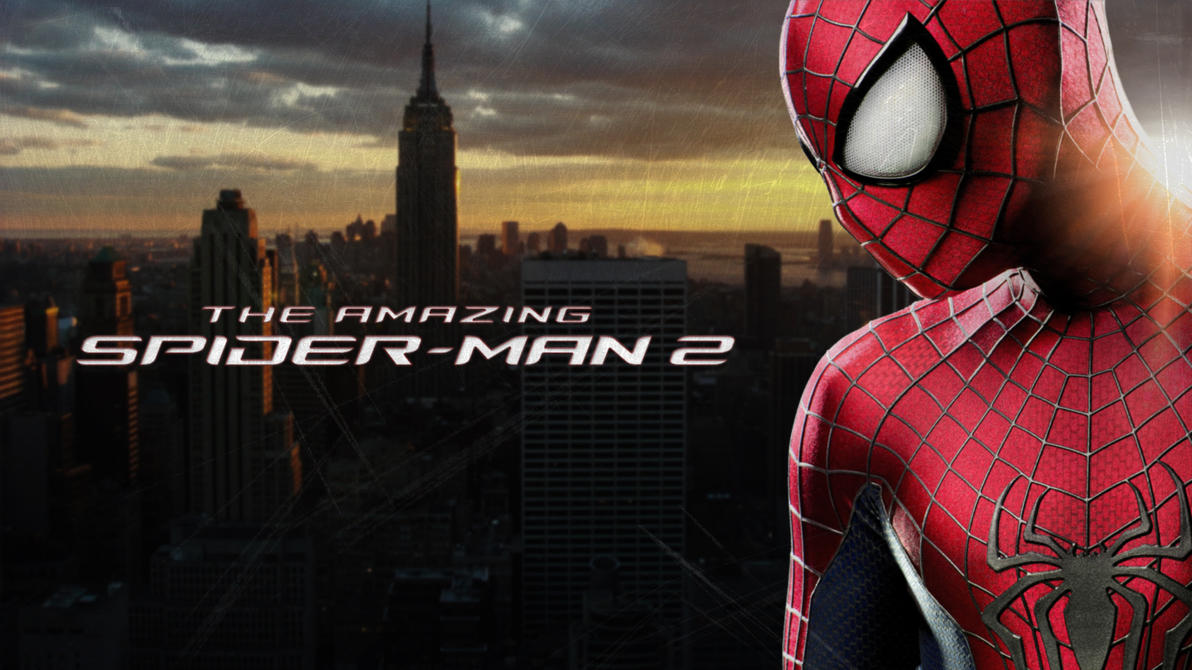 The Amazing Spider-Man 2 | Wallpaper by Squiddytron