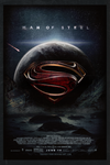 Man of Steel | Theatrical Poster