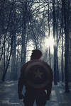 Captain America: Winter Soldier | Poster
