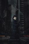 Sherlock Series 4   Poster