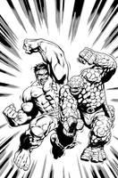 MA Hulk by massengill
