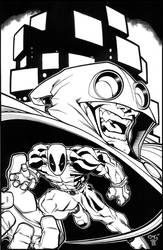 McGuinness Deadpool
