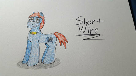 Commission: Short Wire
