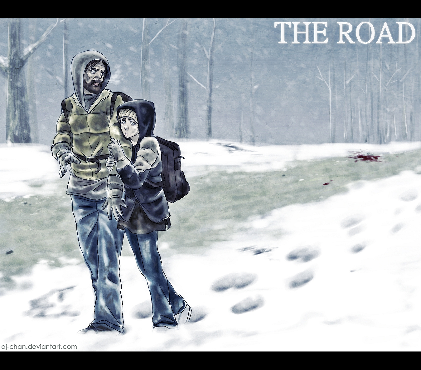 an analysis of the novel the road by cormac mccarthy Cormac mccarthy was born in rhode island on july 20, 1993 to charles joseph and gladys christina mcgrail mccarthy he has two brothers and three sisters.