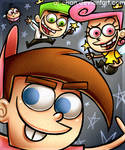 The Fairly OddPeoples