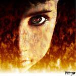 Kid in Fire