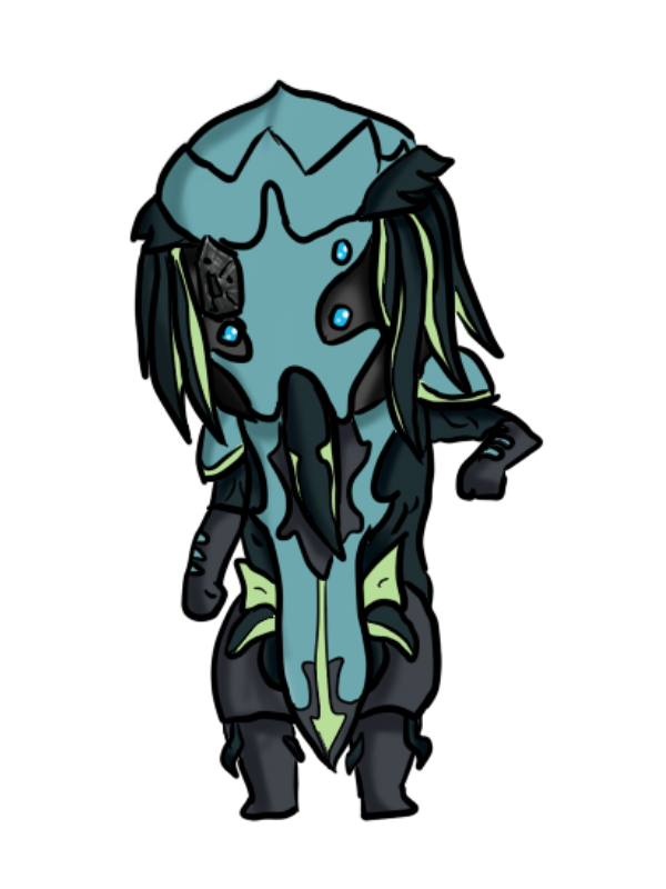 warframe how to get hydroid 2015