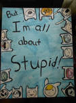 Adventure Time: Watercolour