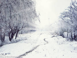 Winter by ste-Liana