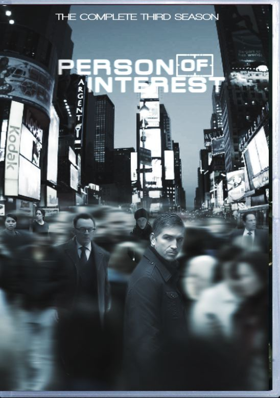 Person Of Interest Season 4 Poster