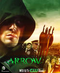 Arrow: The Calm (Promotional Poster)