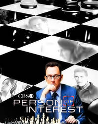 Person Of Interest: Panopticon by MacSchaer