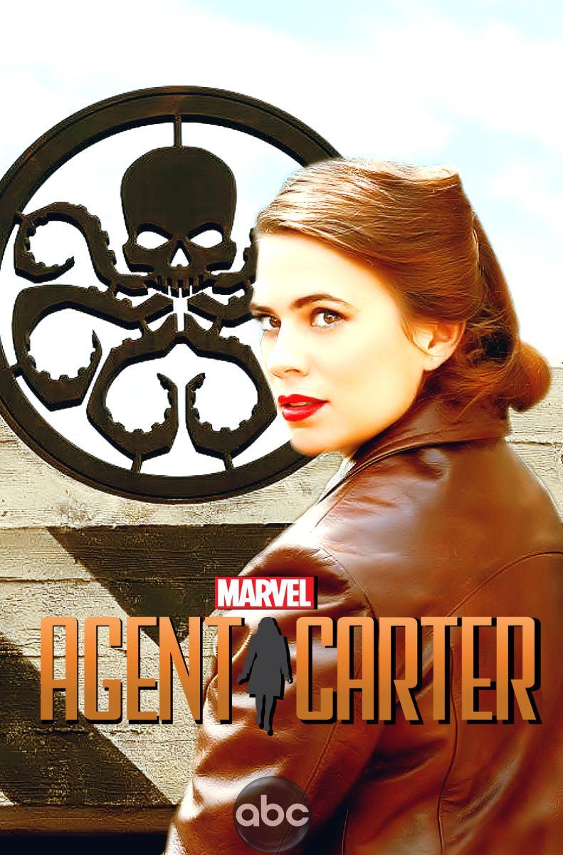 Agent Carter Series