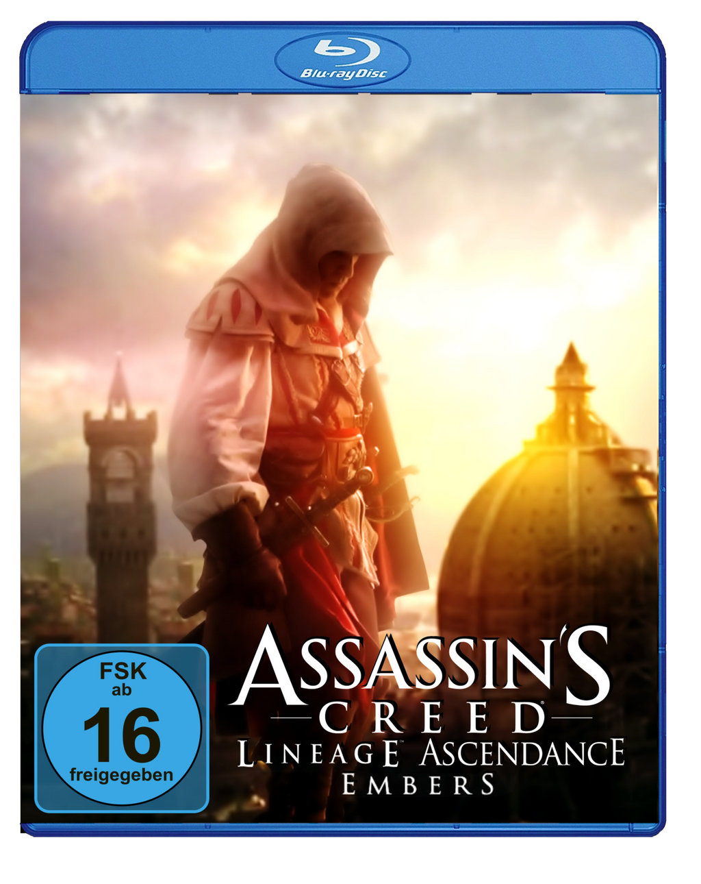 Assassin S Creed 3 Movie Collection Bluray Ger By Macschaer On