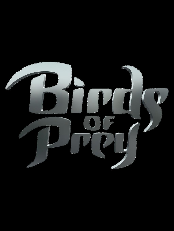 dcs birds of prey 2001 logo by macschaer on deviantart