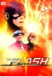 The Flash: Season 3 (2016-2017) Poster