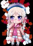 Canada Nyo-chan - Who