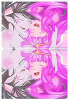 BubbleGum/Marceline Finishhh by Leefuu