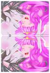BubbleGum/Marceline Finishhh
