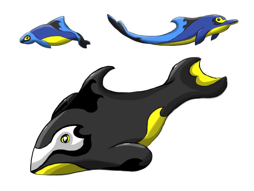Evolution of cetaceans