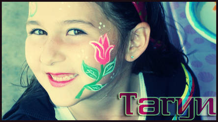 Taryn Jade by nightshadedreams