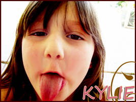 Kylie Amanda by nightshadedreams