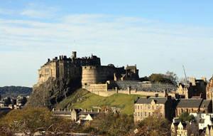 Edinburgh. by Miiglea