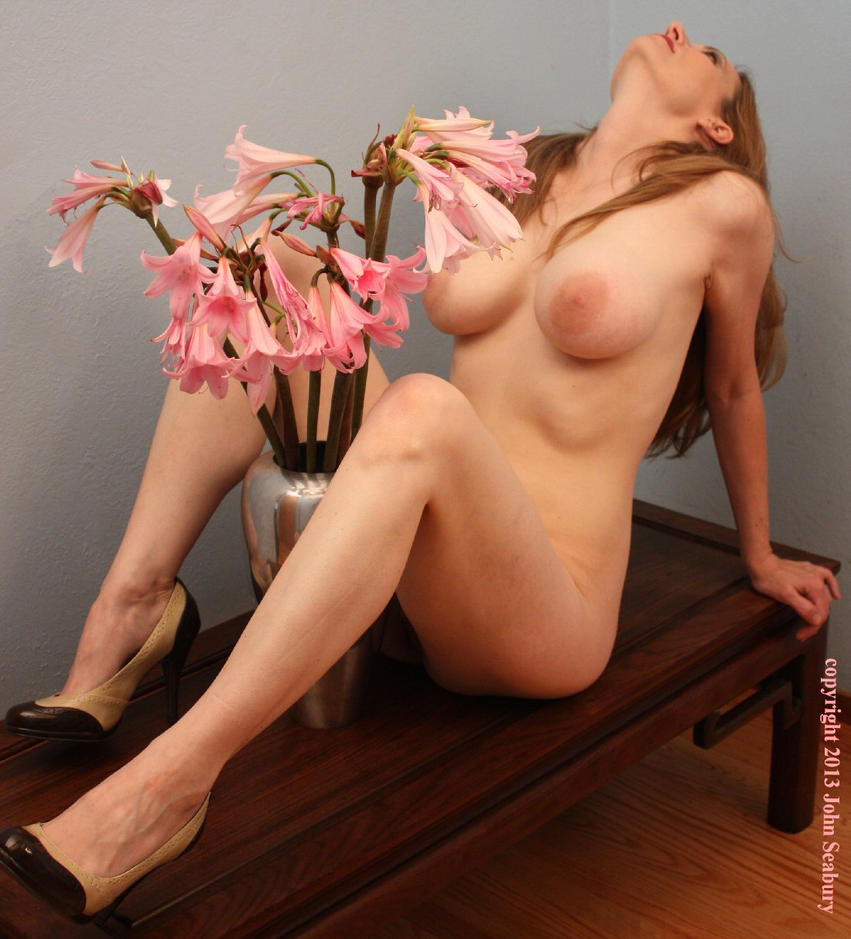 Naked Ladies III by Pynoman