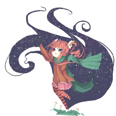 Com: Starlight by Little-Miss-RiikoRed