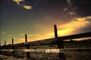 The Night by smallvillian