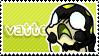 Vatte stamp by GothicVampireBleu