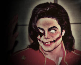 Michael Jackson, Too Soon? by sycophant-cosmos