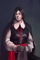 Claude Malouet - Vampire