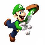 Luigi Super Sluggers