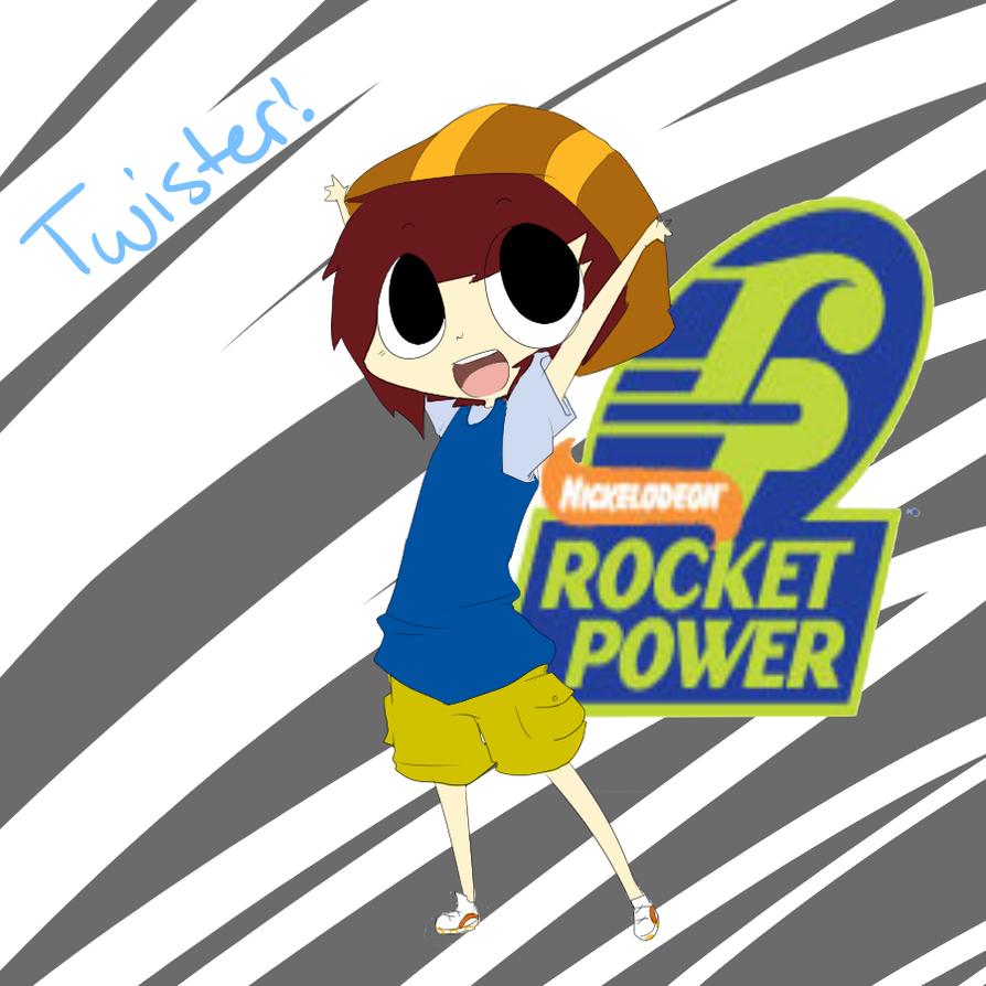 Twister by Geekasaur