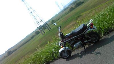 Suzuki EPO PV50 by MOSzilla