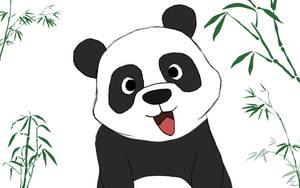 Pandi Panda by Zephander