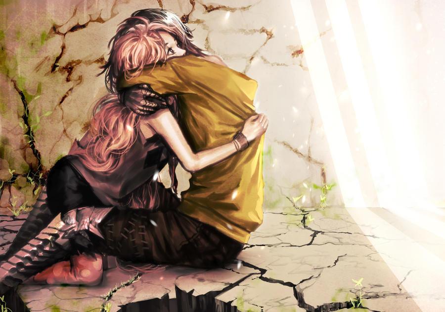 ''i love you..'' by genki-de