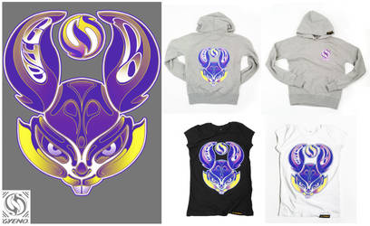 Gyeno Rabbit Design-girls by kaseddy