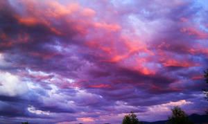 Montana Sunset 3