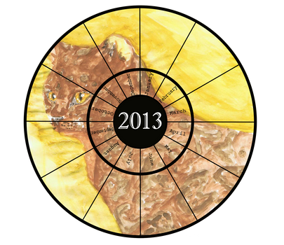2013: Art Summary