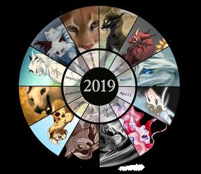 2019: Year in Art