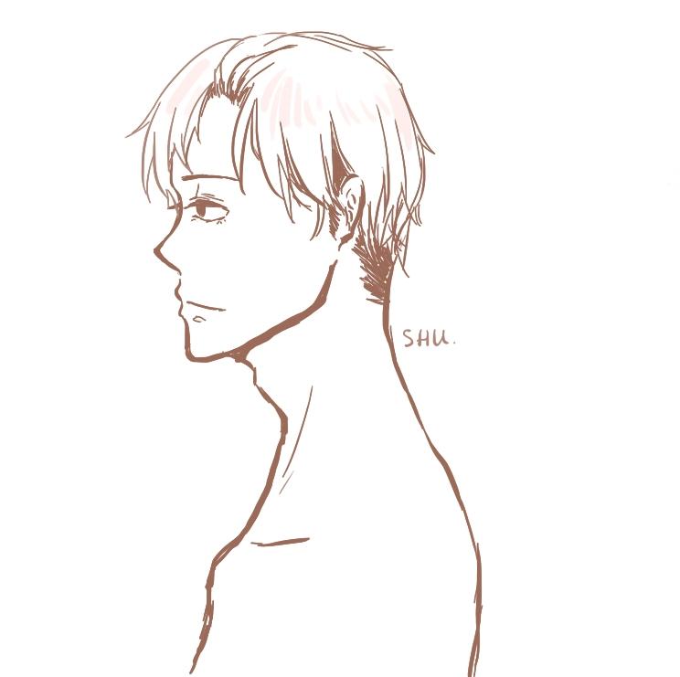 Profile by Shujun