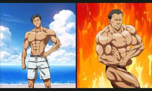 physique/bodybuilding