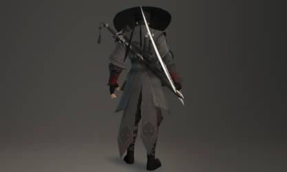 vindictus grimden eastern assassin