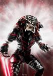 Star Wars - Sith Predator