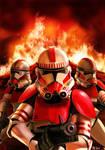 Star Wars Shock Troopers