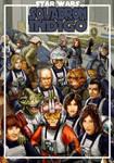 Star Wars - X-Wing Squadron Indigo