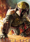Star Wars 7 - Boba's Back